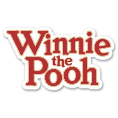 פו הדוב - Winnie the Pooh
