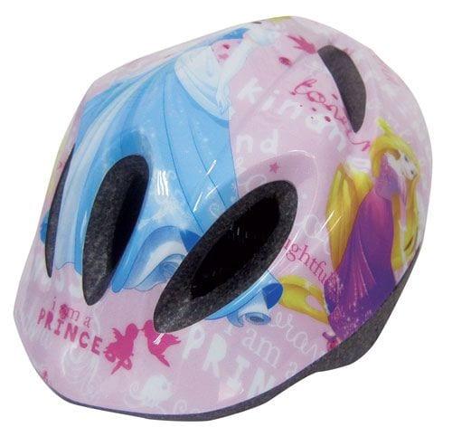 קסדת אופניים לילדים - נסיכות דיסני