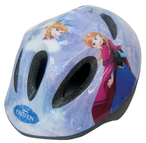 קסדת אופניים לילדים - פרוזן