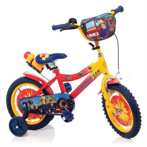 אופניים סמי הכבאי 12