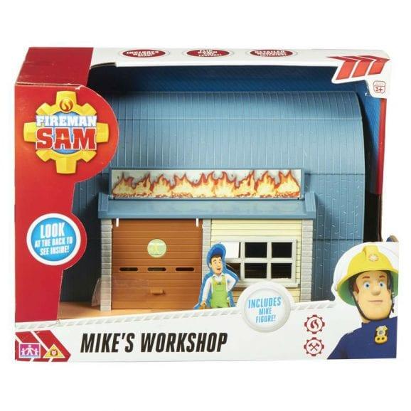 סמי הכבאי - הסדנא של מייק