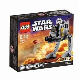 לגו מלחמת הכוכבים - רובוט 75130