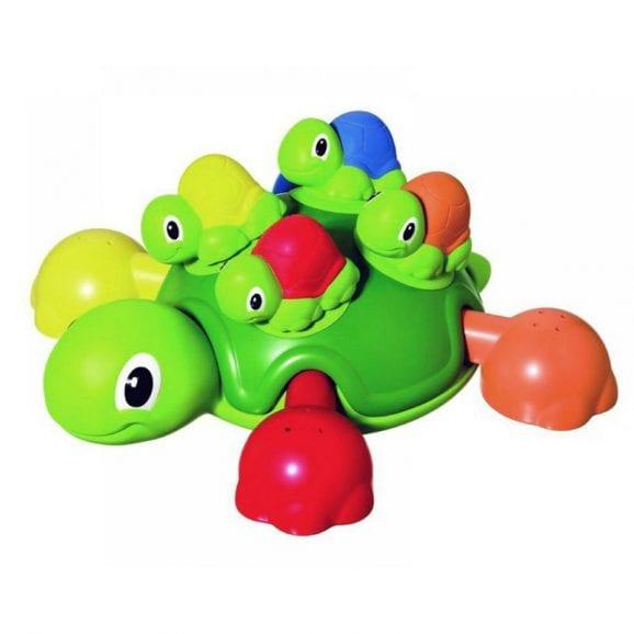 צבי מים צבעוניים - טומי