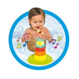 מגדלור מים מוזיקלי