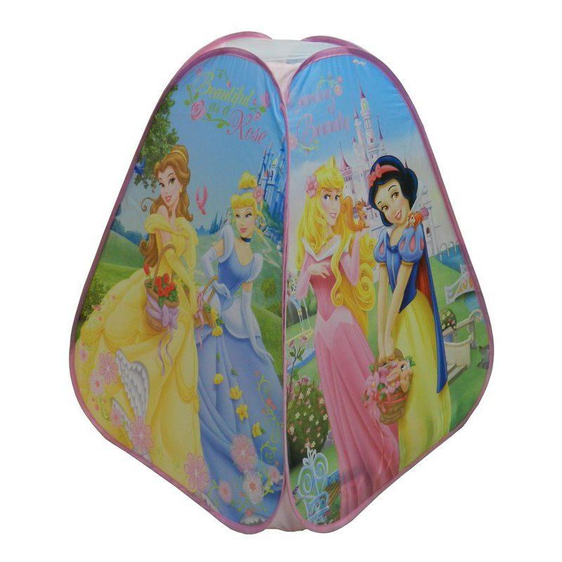 האחרון אוהל כדורים נסיכות דיסני - נסיכות דיסני - Disney princess - חנות XD-71