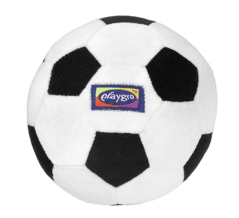 הכדורגל הראשון שלי שחור לבן - פלייגרו