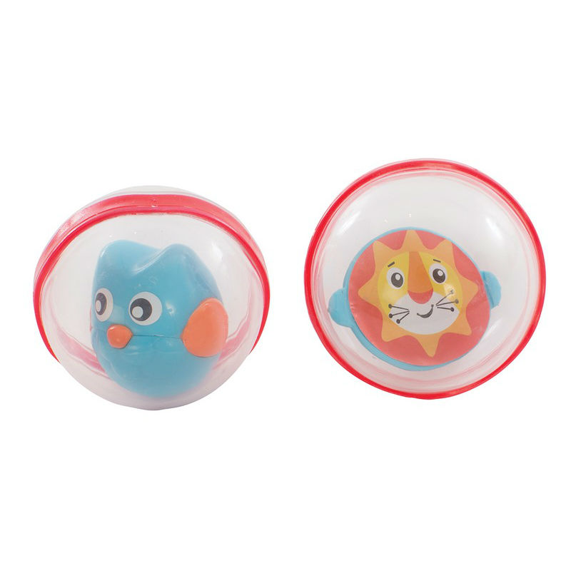 כדורים לאמבטיה