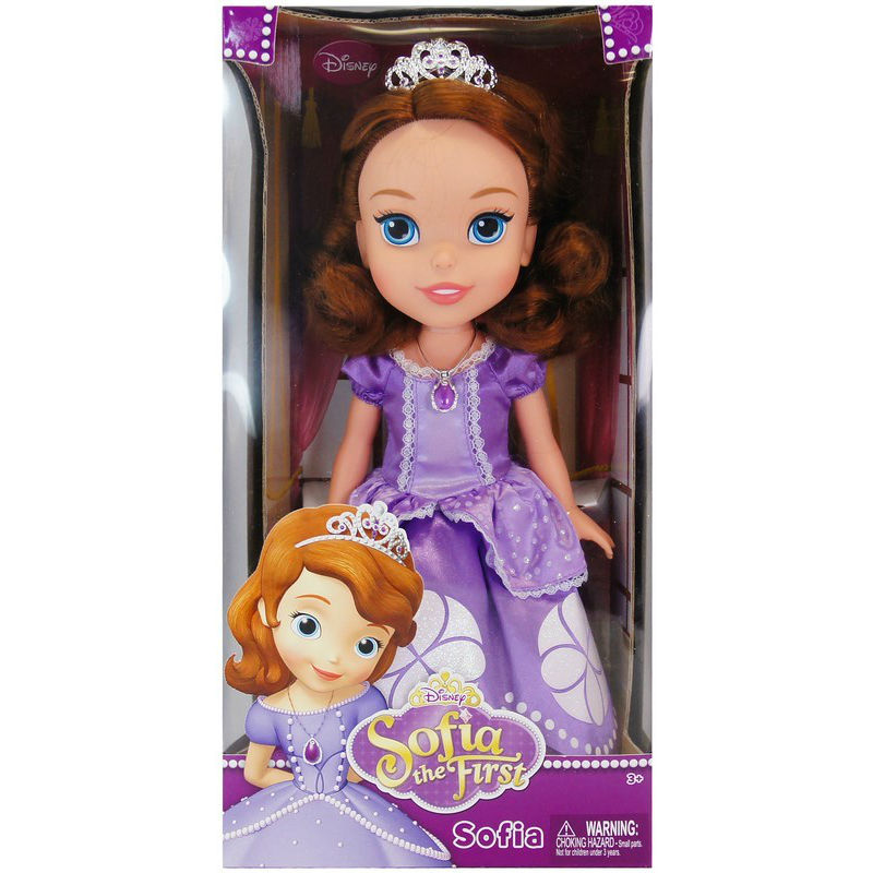 בובת הנסיכה סופיה - דיסני