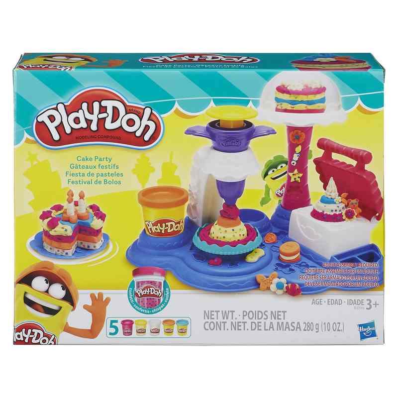 עודפים - פליידו עיצוב עוגות