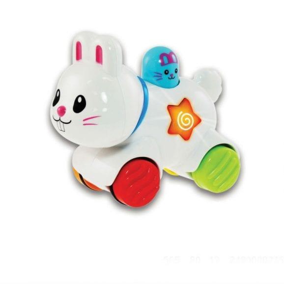 ארנב אורות לחץ וסע
