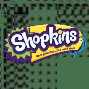 שופקינס - Shopkins
