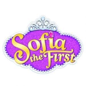 הנסיכה סופיה - Sofia