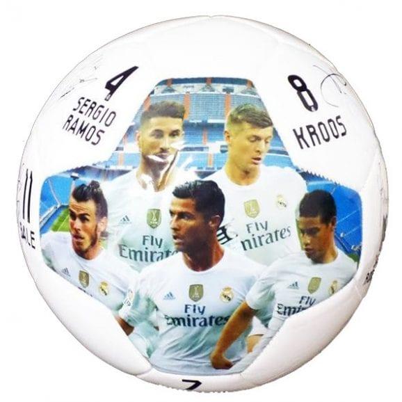 כדורגל שחקנים ריאל מדריד