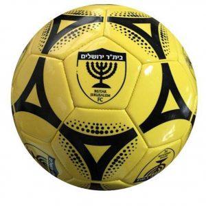 """כדור רגל - בית""""ר ירושלים"""