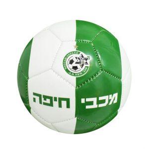 כדור רגל - מכבי חיפה