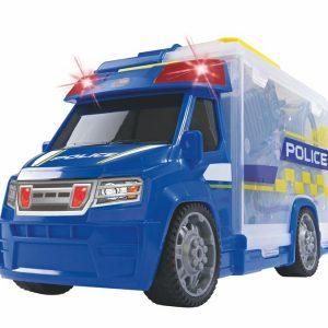 רכב משטרה גדול אורקולי