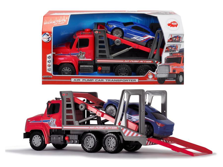 משאית גרר ענקית - דיקי