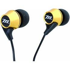 אוזניות אישיות - זהב