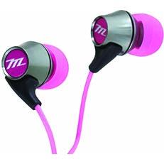 אוזניות אישיות - סגול