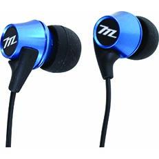 אוזניות אישיות - כחול
