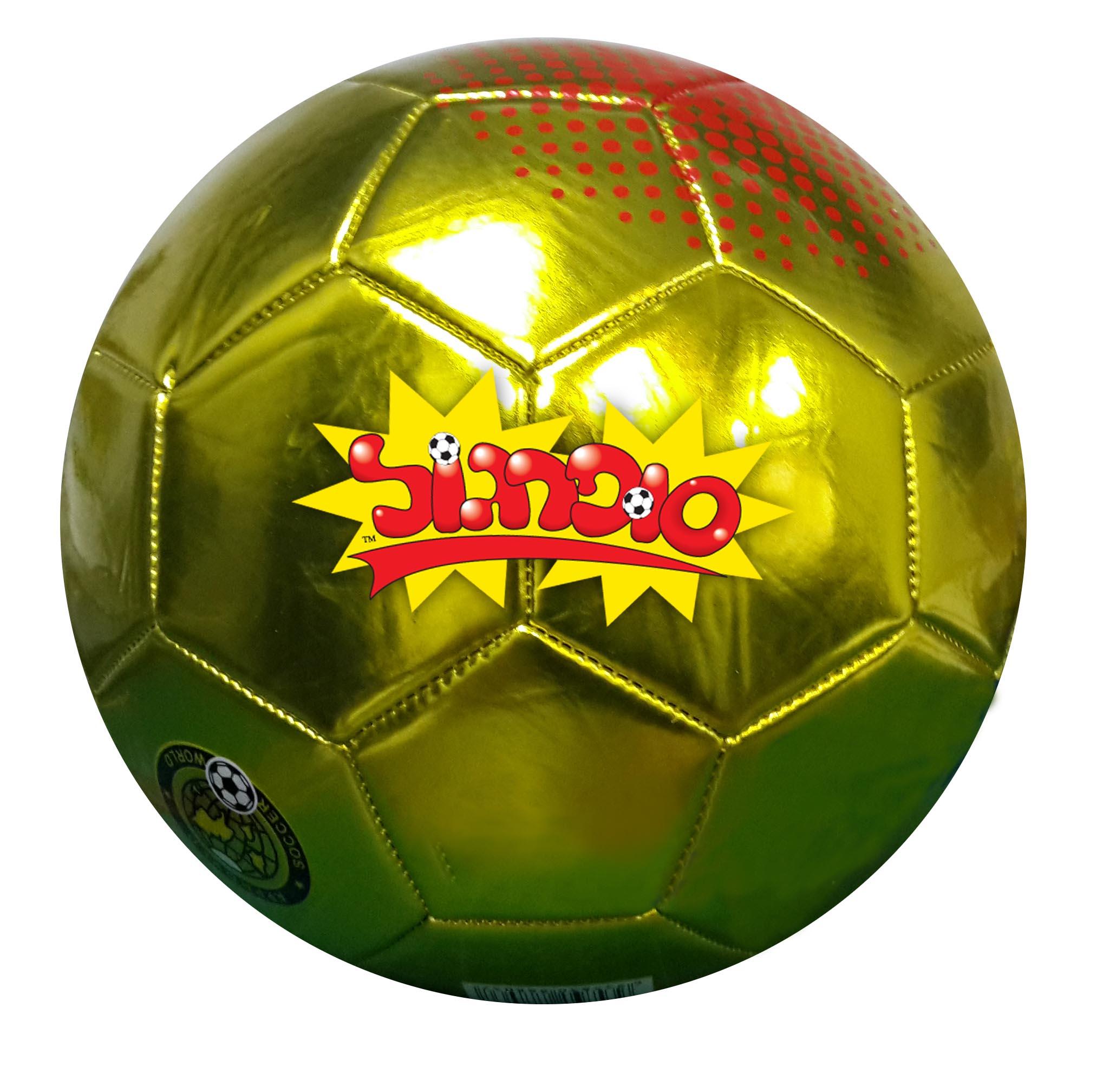 כדורגל סופרגול זהב