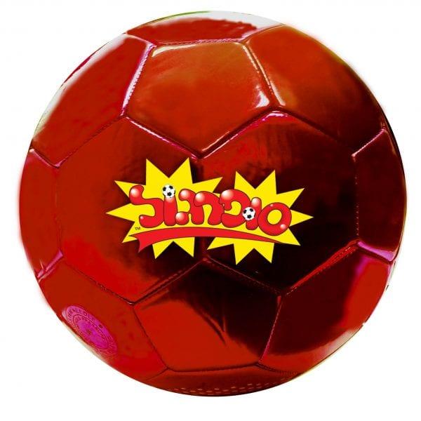 כדור סופרגול אדום