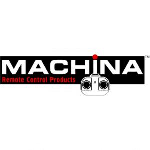 משינה - Machina