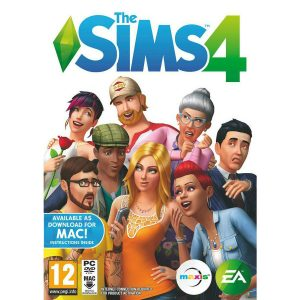 PC THE SIMS 4 NEW