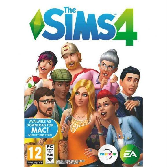 SIMS 4 PC - סימס