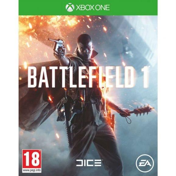 Battlefield 1 לקונסולת Xbox One