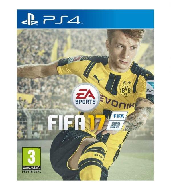 פיפא PS4 FIFA 17
