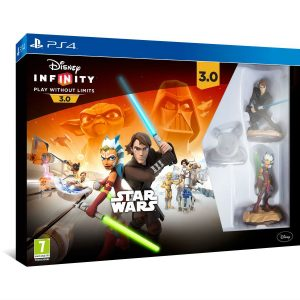 PS4 INFINITY SW STRATER PACK