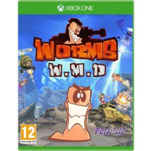 XBONE Worms WMD