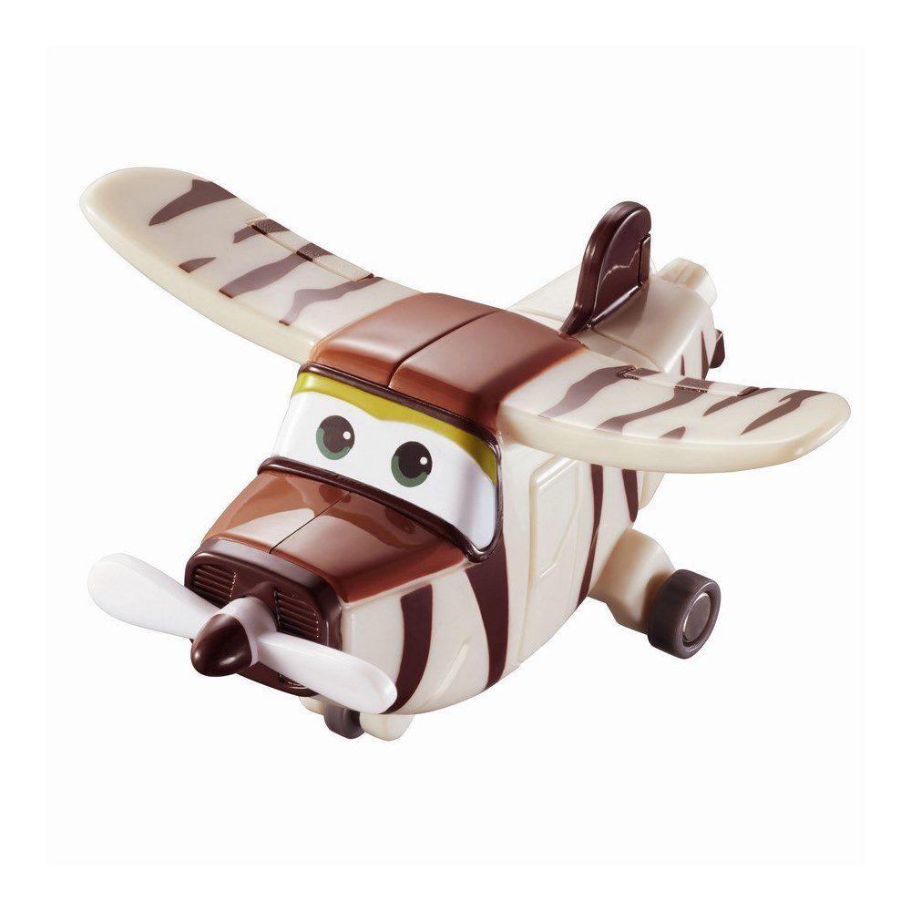 מטוס על מיני בלו