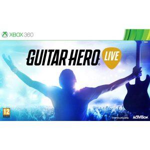 XB360 GUITAR HERO LIVE EN