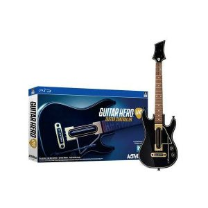 PS3 STAND ALONE GUITAR