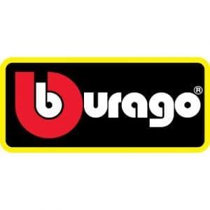 Burago - בוראגו