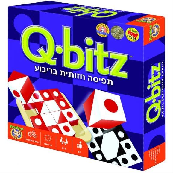 קיוביטס - Q-bitz