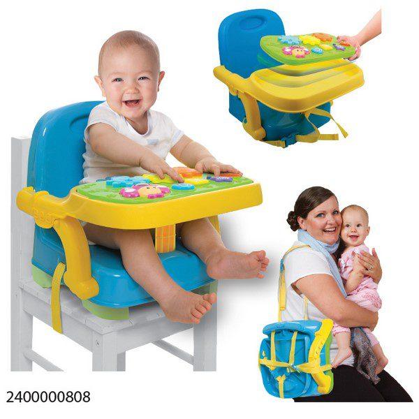 כיסא האכלה