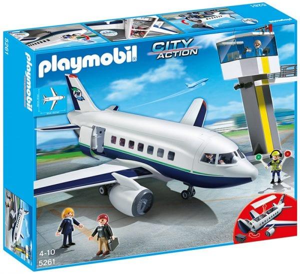 מטוס נוסעים - פליימוביל 5261