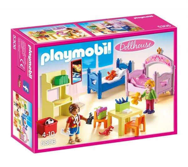 חדר ילדים - פליימוביל 5306
