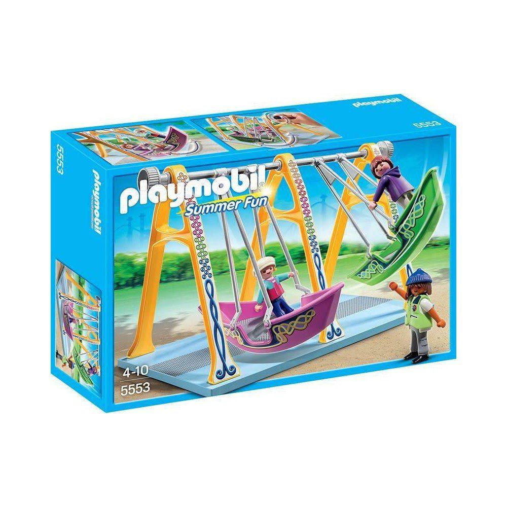 סירות מתנדנדות - פליימוביל 5553