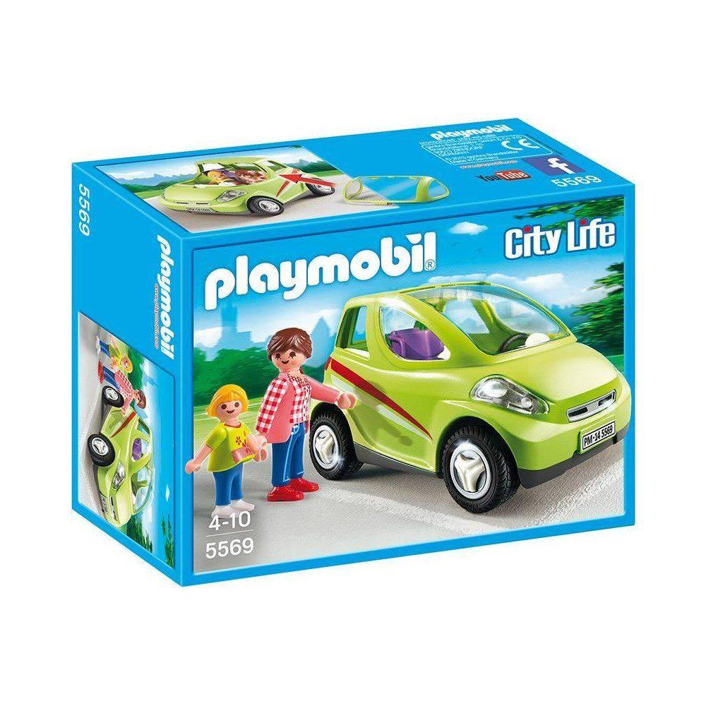 רכב עירוני - פליימוביל 5569