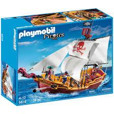 ספינת פיראטים מיוחדת פליימוביל 5618