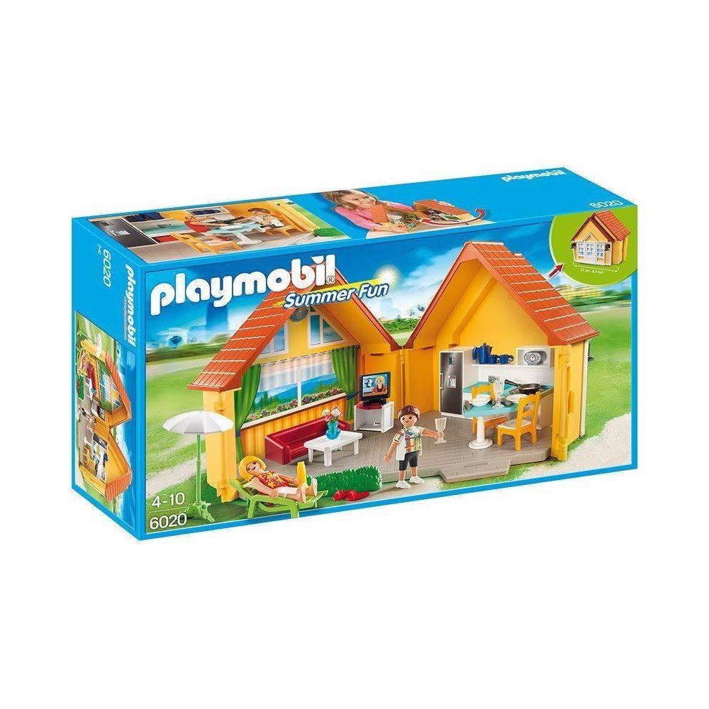 בית בכפר - פליימוביל 6020