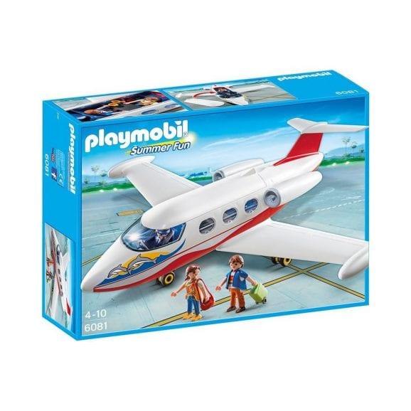 מטוס סילון - פליימוביל 6081