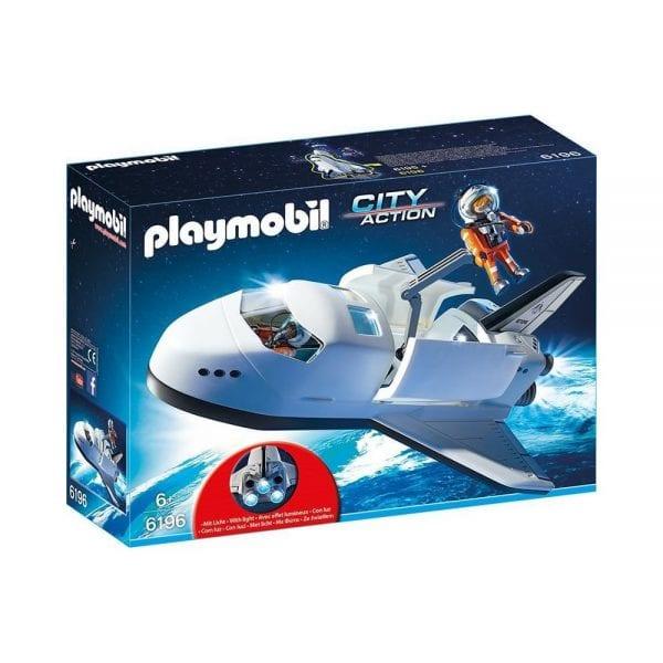 מעבורת חלל - פליימוביל 6196