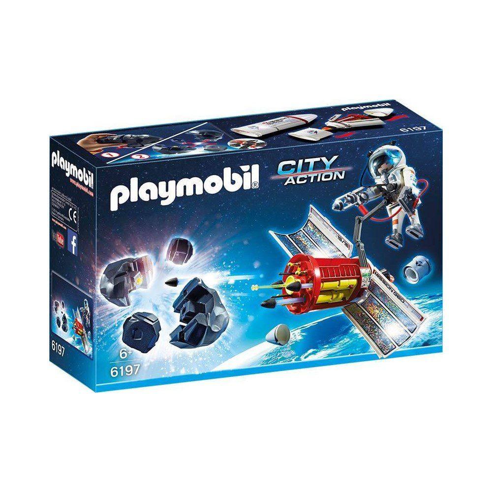 נשק לייזר משמיד מטרואידים - פליימוביל 6197