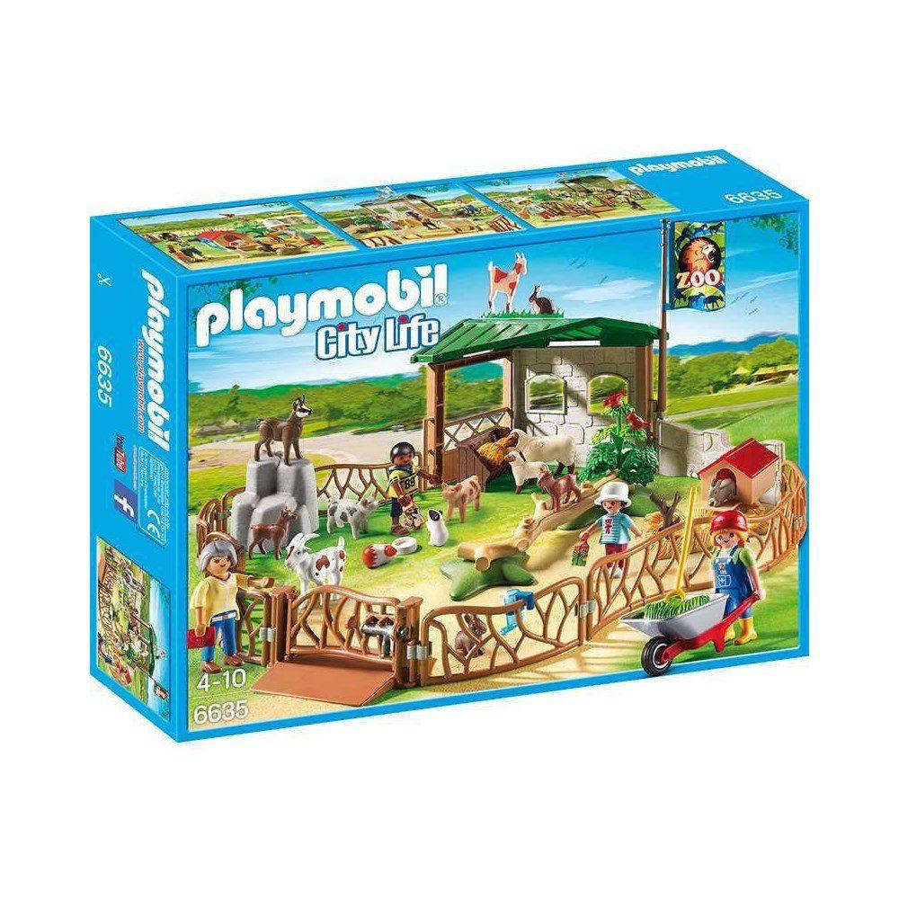 פינת חי לילדים - פליימוביל 6635