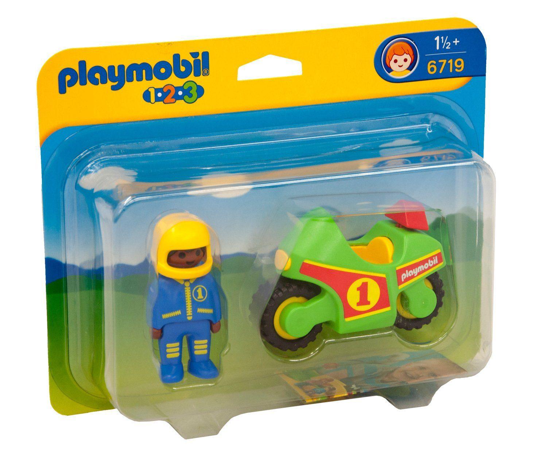 אופנוע - פליימוביל 6719